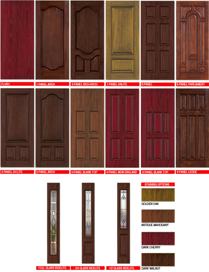 Fiberglass Entry Doors with Glass 692 x 901 · 126 kB · jpeg