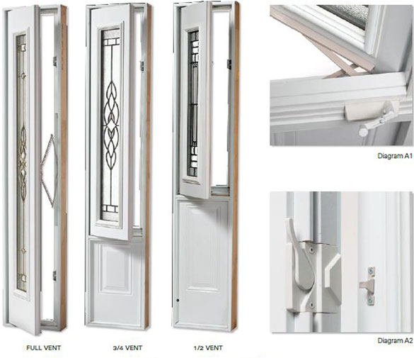 venting patio doors. 1000 Ideas About Single Doors Door Sidelights Traditional Patio T\\u0026a  sc 1 st  Hackcancer.co Is a Great Content!!! & Venting Patio Doors Single Patio Door With Venting Sidelites ...