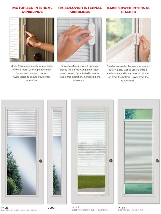 Dorplex Garden Doors