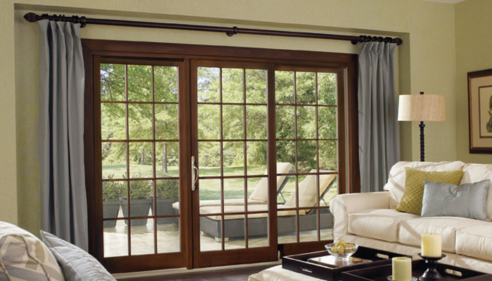Sliding Door Sliding Door Or French Door