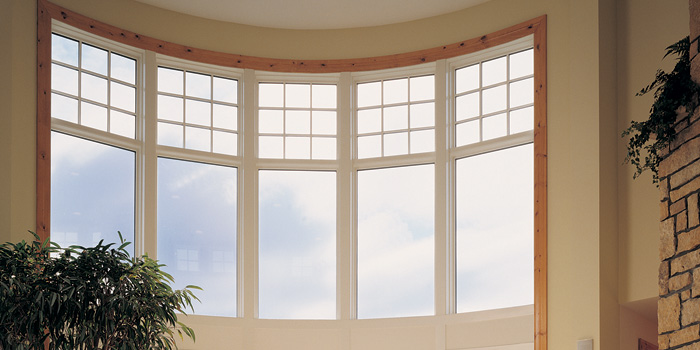 Bow window installation project youtube best free for Bow window installation