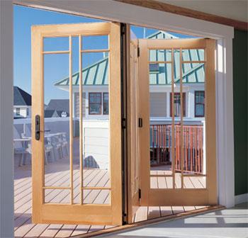 Marvin Bi Fold Doors